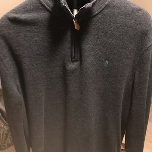 Polo Ralph Lauren pull over 1/4 zip
